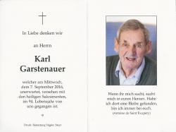 Totenbild_Karl_Garstenauer