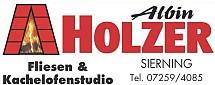 Holzer Albin